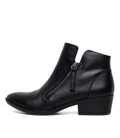 Zalen Black-e Leather
