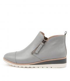 Bycra Misty Leather