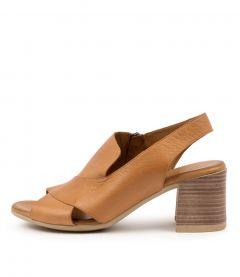 Wondir Tan Leather