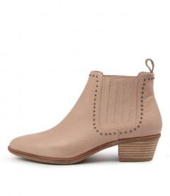 Andine Dk Nude Leather