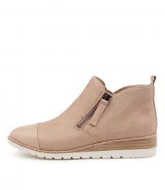 Beston Dk Nude Leather-ct