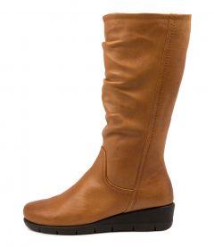 Millan New Tan Leather