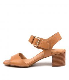 Jaspen Tan Leather