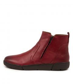 Afron Chianti Leather