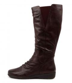 Pacob Raisin Leather