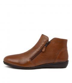Fallenn Tan Leather