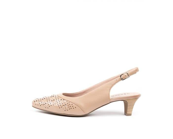 CAMPBELL NUDE LEATHER