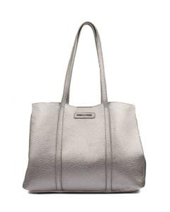 RUE TOTE SILVER SMOOTH