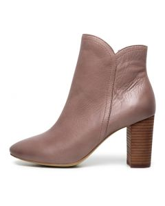 ETTRA DUSTY MAUVE LEATHER