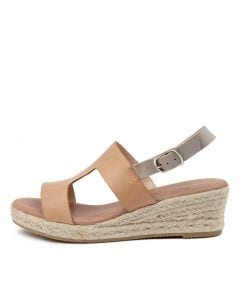 REELLY DF NUDE MISTY LEATHER