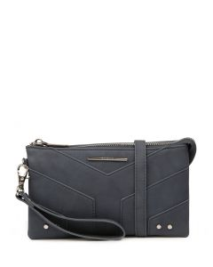 MAPLE WALLET NAVY SMOOTH