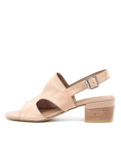 KITSON BLUSH-E LEATHER