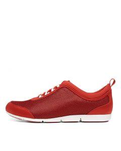 SCHILLER RED SMOOTH